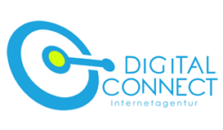 Logo Digital Connect Internetagentur