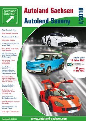 Autoland Sachsen 1/2010