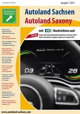 Autoland Sachsen 1/2017