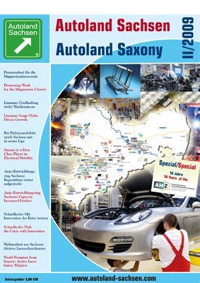 Autoland Sachsen 2/2009