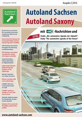 Autoland Sachsen 2/2016