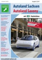 Autoland Sachsen 2/2017