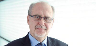 Prof. Dr. Werner Hufenbach