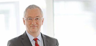 Dr. Klaus Schaffner, Rechtsanwalt und Partner bei der Luther Rechtsanwaltsgesellschaft mbH Leipzig