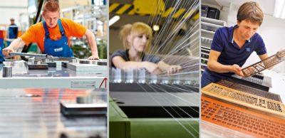 Handwerk, textile Innovation, Automotive-Design