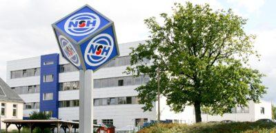 25 Jahre Niles-Simmons Industrieanlagen GmbH Chemnitz