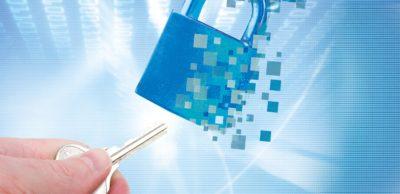 Mit Informationssicherheit muss Vertraulichkeit, Verfügbarkeit und Integrität von Datensicherheit gewärleistet werden