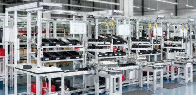 FMT aus Limbach-Oberfrohna unterstützt seine Kunden mit flexibler Montagetechnik für eine effiziente Produktion.