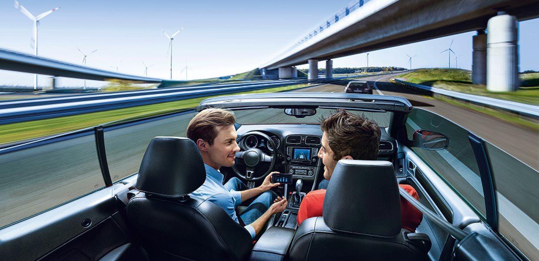 Die Herausforderungen auf dem Weg zum autonomen Fahren standen im Mittelpunkt des ASAM-Kongresses am 6. und 7. Dezember 2017 in Dresden.