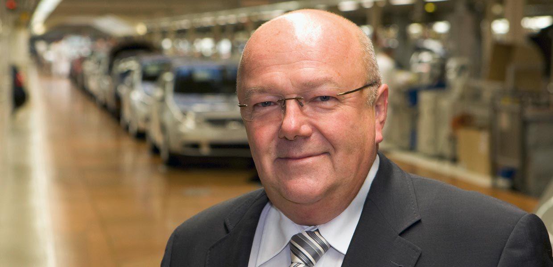 Interview mit Prof. Dr. Siegfried Fiebig zur E-Offensive von Volkswagen