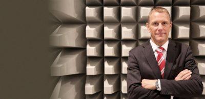 Prof. Matthias Richter ist neuer Vorstandsvorsitzender und wissenschaftlicher Direktor des Forschungs- und Transferzentrums (FTZ) an der WHZ.