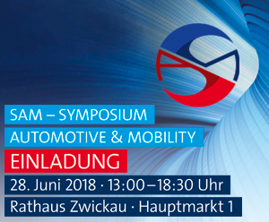 SAM Symposium Automotive & Mobility