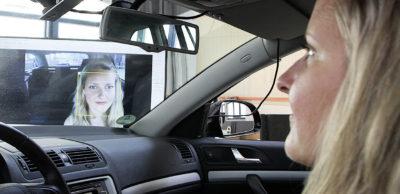 Schlüsseltechnologien: Multisensorielle Fahrzeuginnenraumüberwachung. Damit wird u.a. das Befinden des Fahrers erfasst. Mit diesen Informationen lassen sich z. B. die Kontrollübergabe und der Fahrstil beim automatisierten Fahren optimieren.