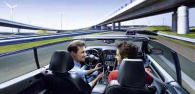 Internationalisierung: Transatlantische Allianz für automatisiertes Fahren
