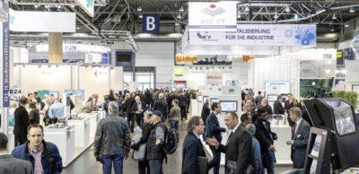 Die Industriemessen Intec und Z sind vom 5. bis 8. Februar 2019 der erste wichtige Branchentreffpunkt des Jahres für die Fertigungstechnik und Zulieferindustrie in Europa.