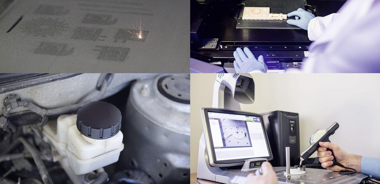 Über umfangreiche Erfahrungen in der additiven Fertigung verfügt Rapidobject.
