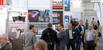 Zu den Themen Automatisierungstechnik undIndustrieautomation können sich Anwender am 12. Und 13. September auf der all about automation in Leipzig/Schkeuditz informieren.
