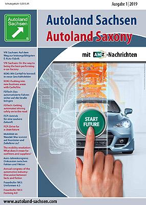 Autoland Sachsen 1-2019