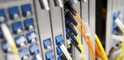 Der mitteldeutsche TK-Dienstleister envia TEL startet 2019 seine zweite Glasfaser-Ausbauwelle für Highspeed-Internet zur Versorgung von Industrie- und Gewerbekunden.