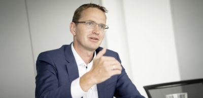 Karsten Schulze hat mit weiteren Partnern das Unternehmen FDTech gegründet.