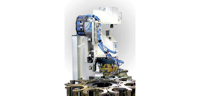 IDH ist ein erfahrener Partner der Automobil-, Zulieferer- und Logistikindustrie für die Automatisierung von Produktions- und Materialflussprozessen.