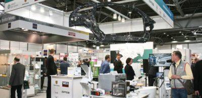 Auftakt für Industriemessejahr 2019 in Leipzig: Mit einer umfangreichen Gemeinschaftspräsentation automotiver Zulieferleistungen präsentiert sich das Netzwerk Automobilzulieferer Sachsen AMZ erneut auf der Z.