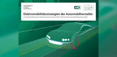Mit der Studie zu Elektromobilitätsstrategien der Automobilhersteller liegt erstmals eine fundierte und detaillierte Analyse der bis 2025 vorgesehenen Modelle und Produktionsstückzahlen sowie der damit verbundenen technologischen Trends vor, die Automobilzulieferern als Wegweiser dient.
