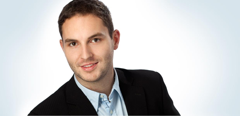 Michael Süß leitet den neuen Geschäftsbereich enesty additiv.