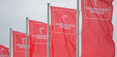 Rund 100 Aussteller aus Sachsen präsentieren sich zur Hannover Messe 2019.