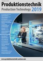 Produktionstechnik Sachsen 2019