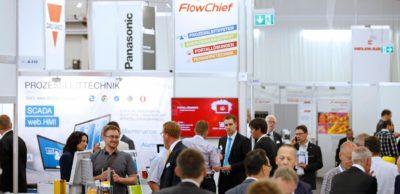 Lösungen für industrielle Automation und Kommunikation stehen erneut im Fokus zur all about automation leipzig, die am 11./12. September 2019 erneut im Globana Messezentrum Schkeuditz stattfindet.