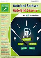 Autoland Sachsen 2-2019