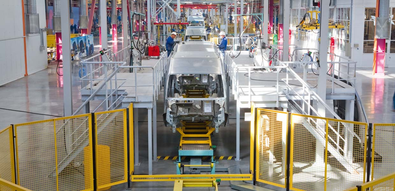 Das neue AMZ-Mitglied Aktrion bietet umfassende Qualitätsdienstleistungen für die Automobilindustrie an.