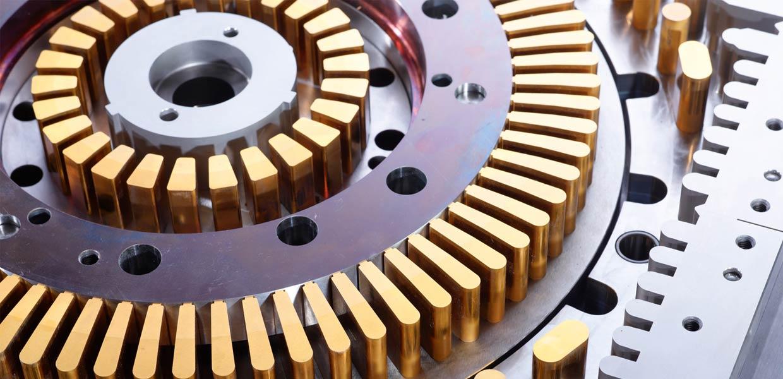 Werkzeugbau-Projekten für batterieelektrische, Brennstoffzellen- und Hybridantriebe