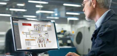 Innovative Softwarelösungen für eine effiziente Intralogistik entwickelt und realisiert die iFD GmbH Chemnitz.