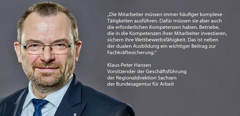 Klaus-Peter Hansen