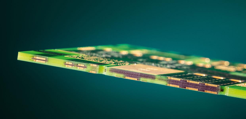Elektronik-Innovationen aus dem Erzgebirge kommen vom Leiterplattenspezialisten KSG Gornsdorf.