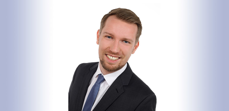 Norman Thieme führt seit 1. Januar 2019 die Geschäfte der Unicontrol Systemtechnik GmbH Frankenberg.