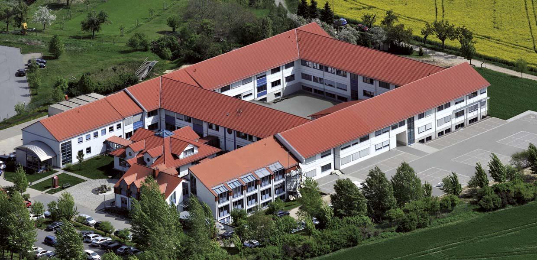 Standort von Preh Car Connect in Dresden.