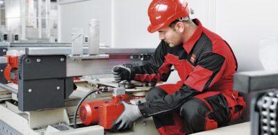Intelligente Antriebslösungen:SEW-EURODRIVE bietet neben Antriebs- und Automatisierungstechnik auch ein umfassendes Service- und Dienstleistungsportfolio entlang des kompletten Anlagenlebenszyklus.