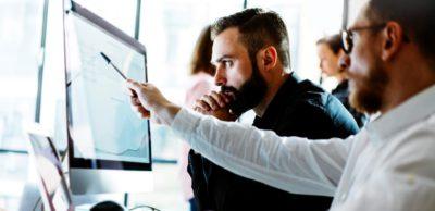 Mit einem neuen Bildungsangebot qualifiziert die TUCed Digitalisierungsmanager, die fachlich und organisatorisch in der Lage sind, Digitalisierungsprojekte mit einer deutlich über Software-Integration hinausreichenden Kompetenz abteilungsübergreifend zu planen und zu realisieren.
