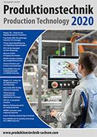 Produktionstechnik Sachsen 2020