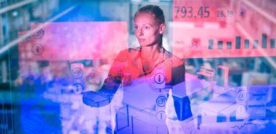 Innovative Technologien für eine effiziente Fertigung stellen Experten des Fraunhofer IWU im Juni und Juli 2020 in einer Webinar-Reihe vor.