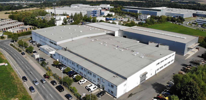 UmfirmiZu den 23 weltweit tätigen Unternehmen der Wirthwein AG gehört der auf Kunststoffverarbeitung spezialisierte Standort im sächsischen Crimmitschau.