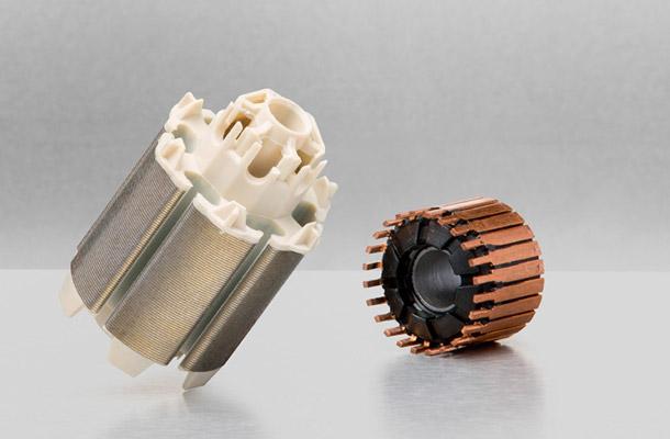Elektrokomponenten
