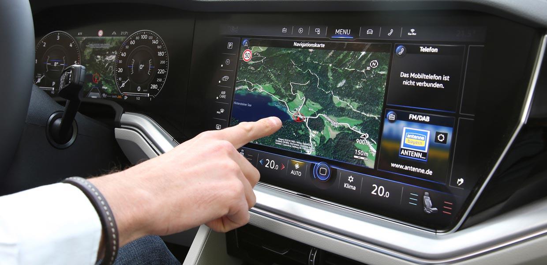 An der Erprobung des neuen Standards NDS.Live zum Einsatz von Echtzeit-Navigationsdaten beteiligt sich der chinesisch-deutsche Automobilzulieferer Joynext mit Europa-Entwicklungszentrum in Dresden.