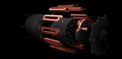 Die Entwicklungszeit für Elektromotoren zu halbieren und die Technologieführerschaft additiv gefertigter Elektromotoren auszubauen, ist Ziel von Additive Drives. Das im Juli 2020 gegründete sächsische Unternehmen hat sich dafür ein Investment im siebenstelligen Bereich von AM Ventures gesichert.