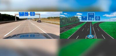 Ein System zur spurgenauen Positionierung von Fahrzeugen haben die Experten bei Joynext Dresden entwickelt. Es kommt ab sofort in Fahrzeugen eines namhaften deutschen Automobilherstellers zum Einsatz.