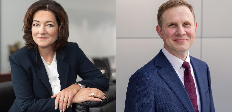 Karen Kutzner übernimmt zum 1. Januar 2021 die Funktion der Geschäftsführerin für Finanz und Controlling bei VW Sachsen. Sie folgt auf Dmitry Bogatyrev, der nach Wolfsburg wechselt.