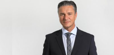 Der stellvertretende Porsche-Vorstandsvorsitzende Lutz Meschke wird zum 1. Januar 2021 Aufsichtsratsvorsitzender der Handelshochschule Leipzig (HHL).